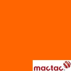 Folia Mactac 8209-04 Shining Orange błysk 123cm